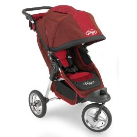 Baby Jogger City Series Elite
