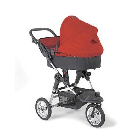 Big Apple Mom 187 Baby Jogger